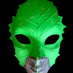 'The Green Spirit'